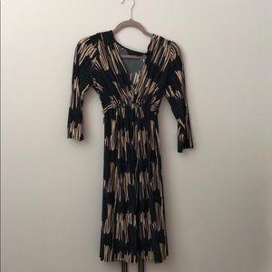 BCBG MaxAzria Dress - Size Medium Petite